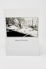 Borealis Press Couple laying in boat