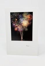 Cardthartic Fireworks