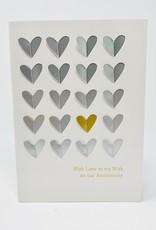Design Design Folding Hearts