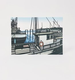 Artist to Watch Dock