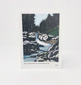 Artist to Watch Silver Falls