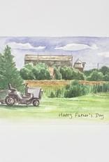 Gotamago Tractor Dad