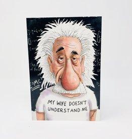 NobleWorks Einstein Fathers day