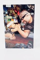 NobleWorks Baby Arm wrestling