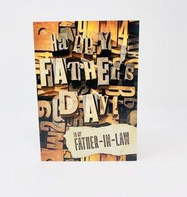 Design Design Fathers day Letter blocks