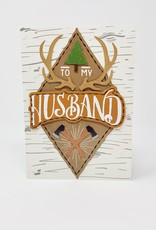 Design Design Lodge Husband Fathers day
