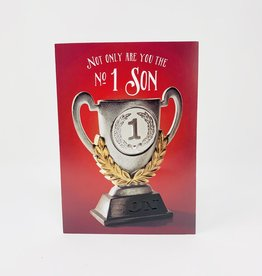 Design Design Vintage Trophy