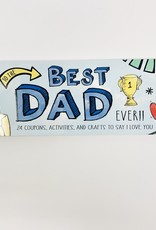 Source books Best Dad Coupon book