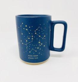Fringe Dads need space Mug