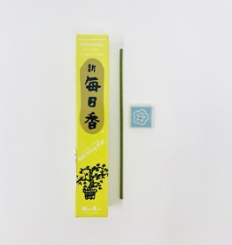 Nippon Kodo Patchouli Incense