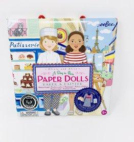 Eboo Paper Doll Kit