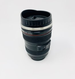 Original Source Camera lens Mug