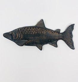 Vagabond Vintage Cast Iron fish Dish
