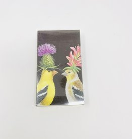 PPD Goldfinch Couple matches