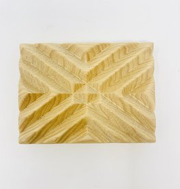 Little Seed Farm Soap Holder Criss-cross