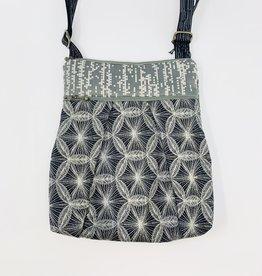 Maruca Bags Harper Purse Black Circles