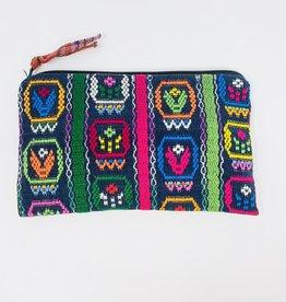 Altiplano Zunile Cosmetic Bag Bright Multi colored