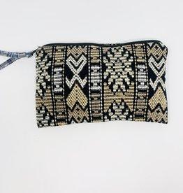 Altiplano Zunile Cosmetic Bag Black