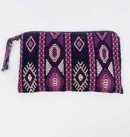 Altiplano Zunile Cosmetic Bag Purple