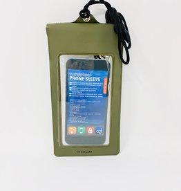 Kikerland Waterproof Phone Sleeve
