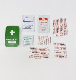 Kikerland Wilderness First Aid Kit
