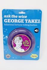 Bigmouth Inc. George Takei Sound Maker