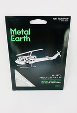 Fascinations Helicopter 3D Model