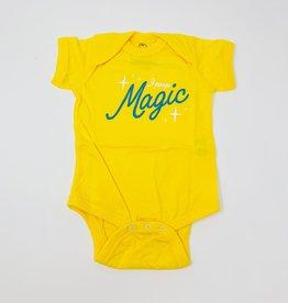 Wry Baby Poop Magic Onsie