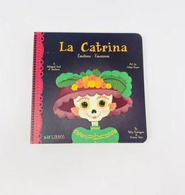 Gibbs Smith La Catrina Book