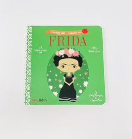 Gibbs Smith Counting with Frida Book