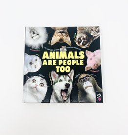 MPS Animals are People Too