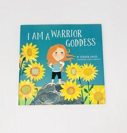 MPS Warrior Goddess Book