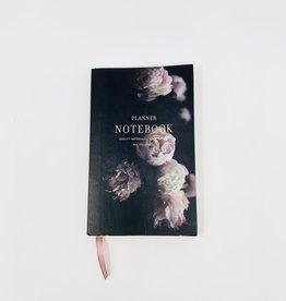 Fringe Peony Planner Notebook