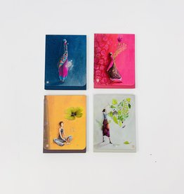 Pictura Mini Magnet Notepad