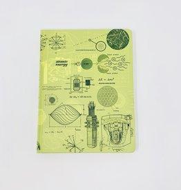 Cognitive Surplus Nuclear Physics Journal