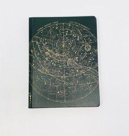 Cognitive Surplus Star Chart Journal