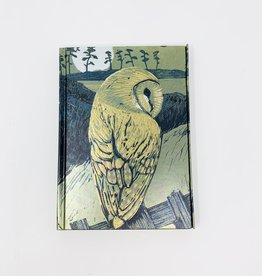 Barker & Taylor Publisher Barn Owl Journal