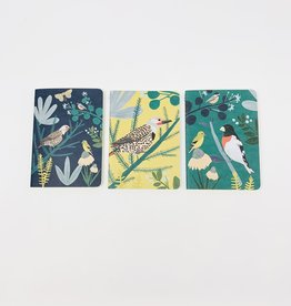 Roger La Borde Birds Journal Set