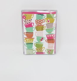 Gina B Designs Cups-boxed