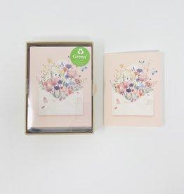 Design Design Blooming Envelope Boxed
