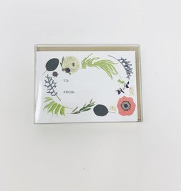Favorite Story Floral Enclosure boxed
