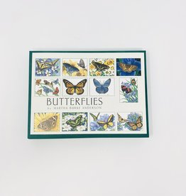 Crane Creek Graphics Butterflies- Boxed