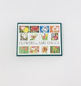 Crane Creek Graphics Flowers- Boxed