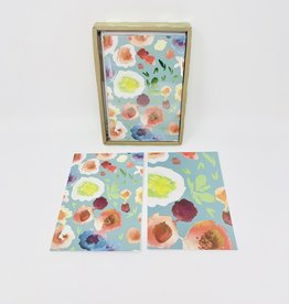 Teneues Stationary Blooms - Boxed