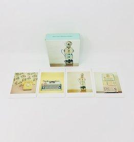 Teneues Stationary Retro Rewind - Boxed