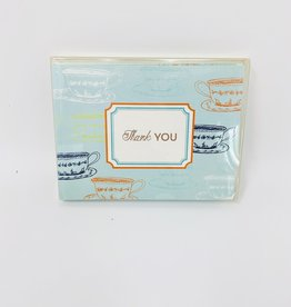 Bellas Ink Thank you Cups boxed