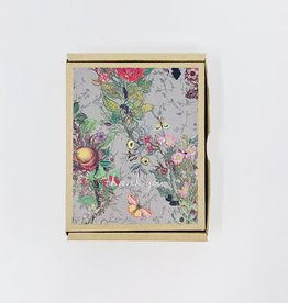 Teneues Stationary Bloomsbury Garden TY - Boxed