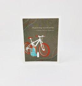 Compendium Bike/Backpack