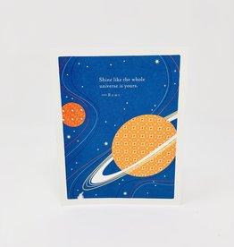 Compendium Saturn