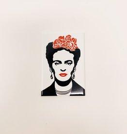 Ephemera Frida Magnet